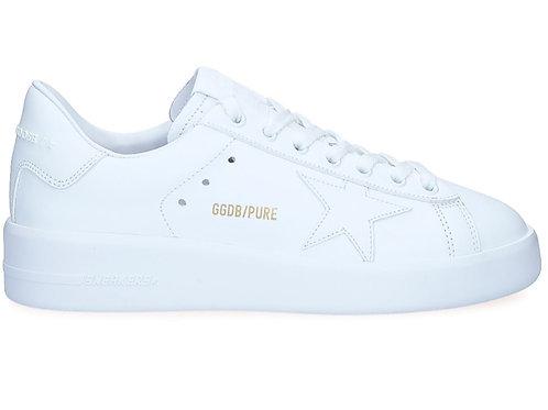Pure Star Optic White GOLDEN GOOSE