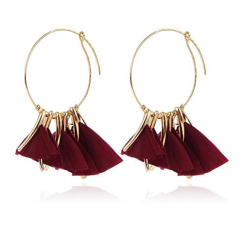 Boucles d'oreilles Marly Gas bijoux