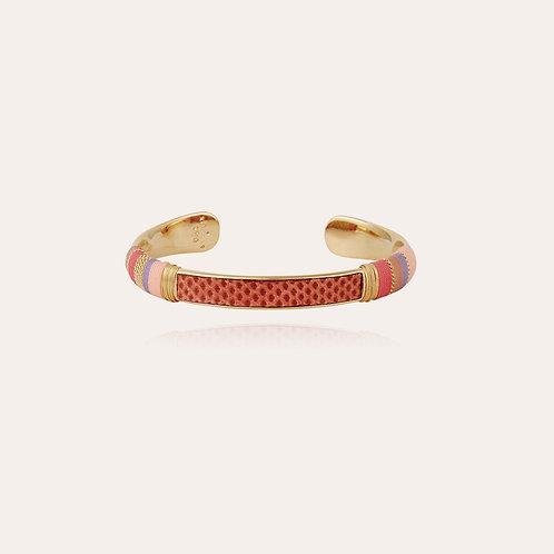Bracelet Massai Bis or GAS BIJOUX