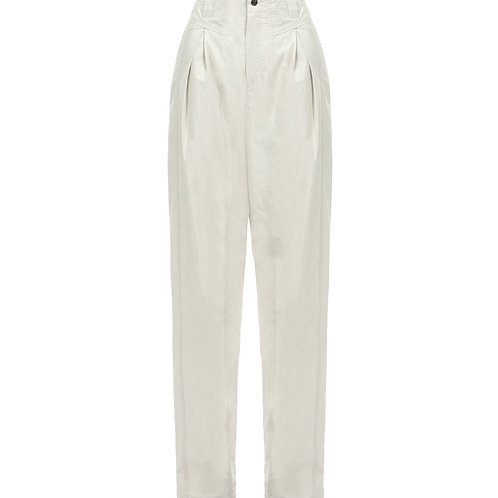 Pantalon Kilandy chalk Isabel Marant