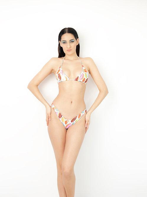 Reversible Tina Two Pieces Bikini