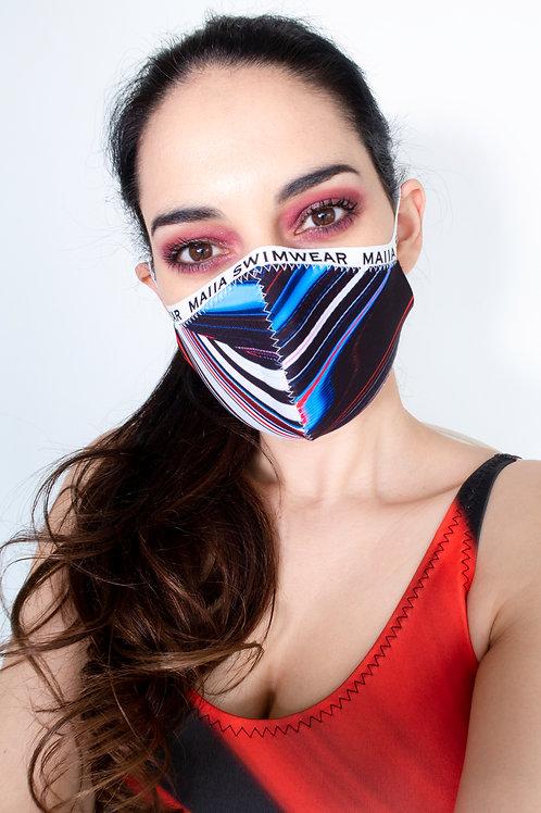 Neoprene-Jersey FaceMask
