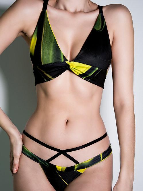 Reversible Erica Two Pieces Bikini
