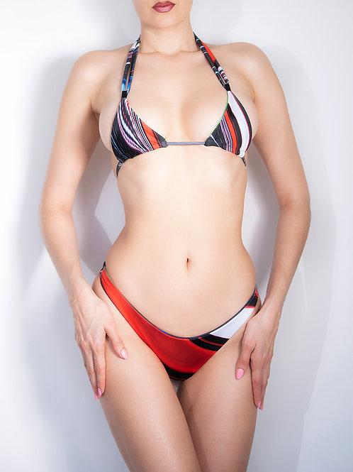 Reversible Mini Triangle Bikini