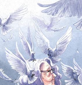 Friend of Pigeons