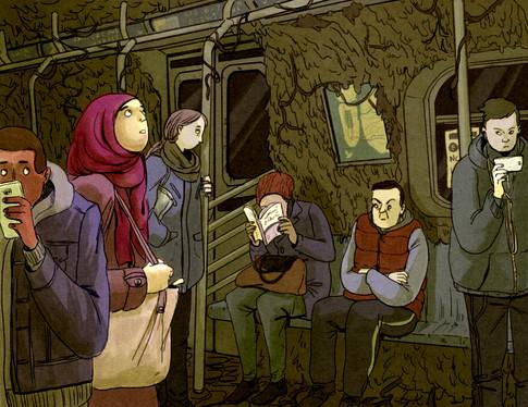 Night Train part 1