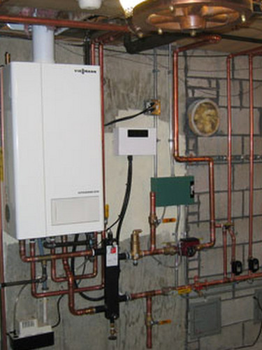 Boiler Replacement_Green Heating and Air