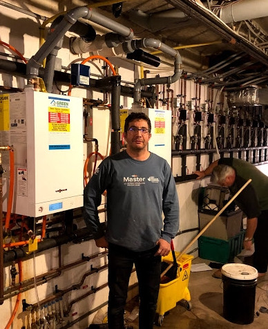 Boiler Installation_Green Heating and Ai