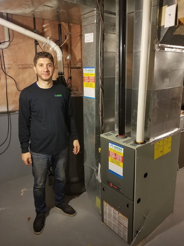 Furnace Installation_Green Heating and A