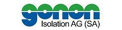 GONON ISOLATION AG (SA)