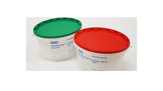 Promatstop Coating Type E & E SP