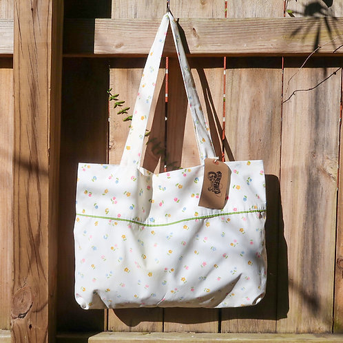 pillow case tote