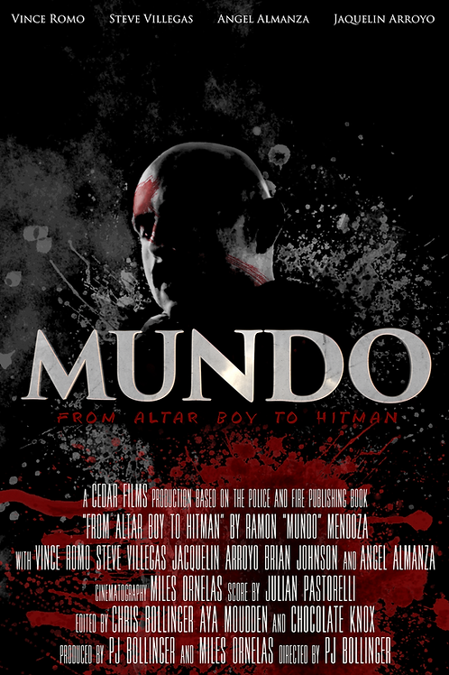 Mundo: From Altar Boy to Hitman