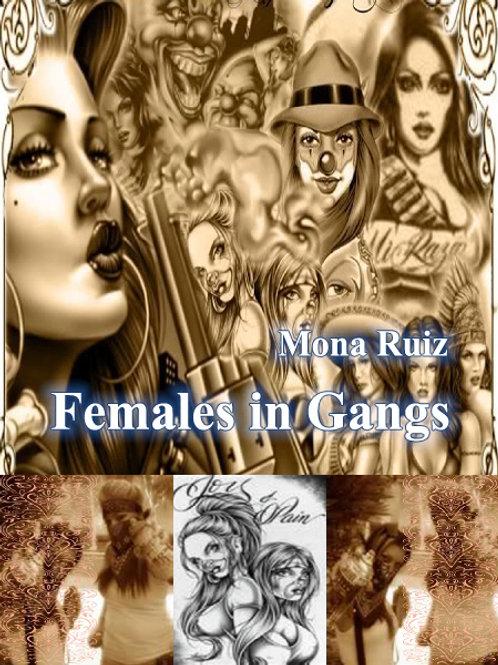 Females in Gangs