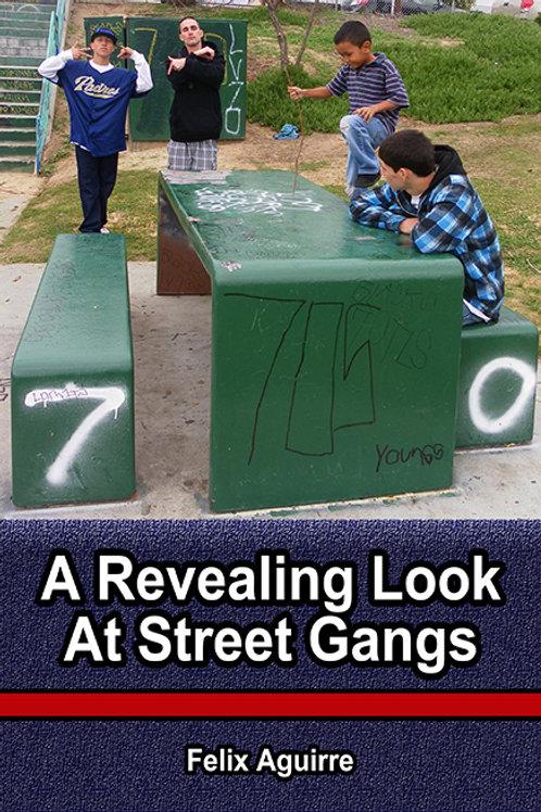 A Revealing Look At Street Gangs (English/Spanish)