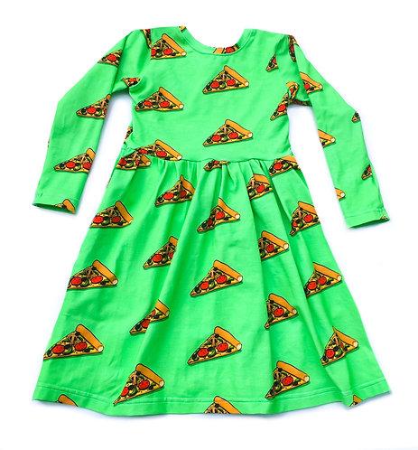 Pizza dress