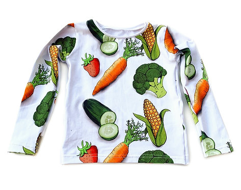Five a day top