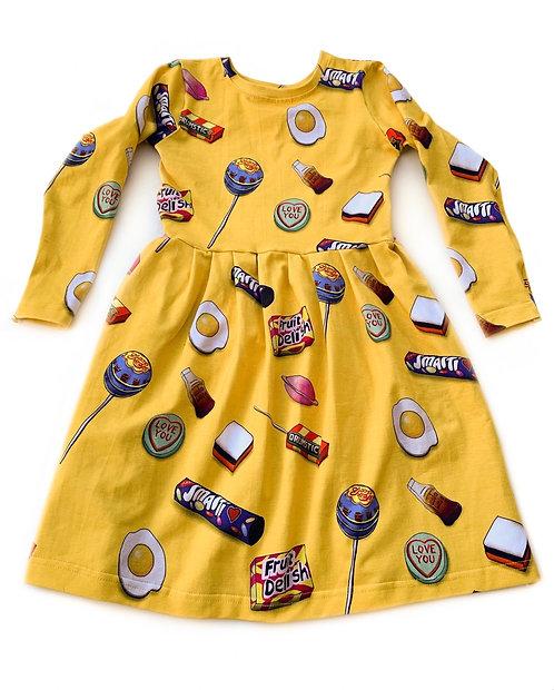 Classic sweets dress