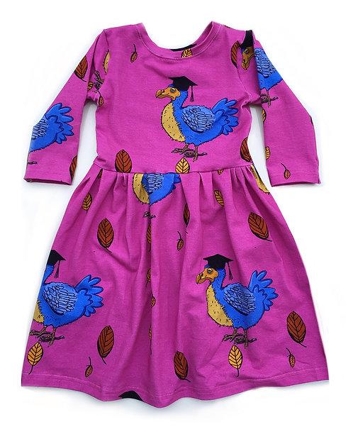 Clever Dodo dress
