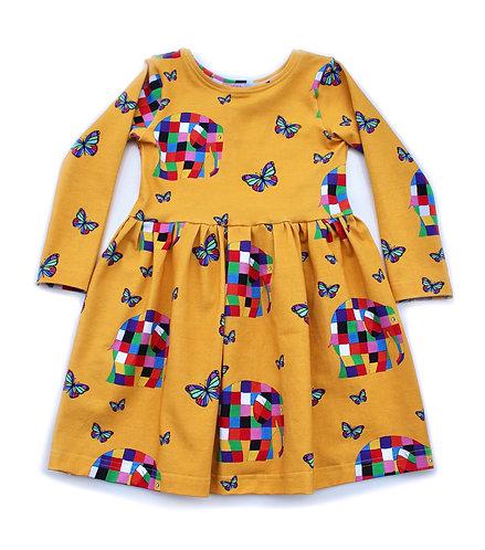 Elmer dress