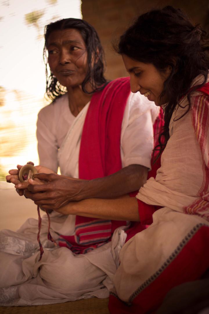 Learning Baul Gyan Darpan
