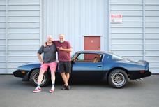 Driven Radio Show #70: Mike Musto & Chris Smith