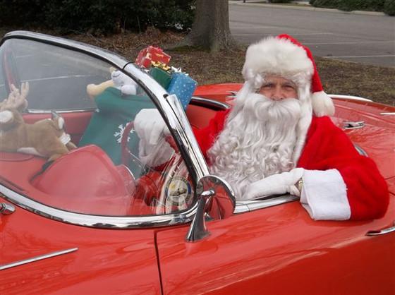 Driven Radio Show #38: Christmas Gift Guide