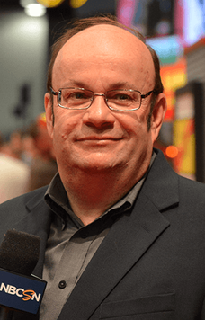Driven Radio Show #118 John Kraman of Mecum Auctions