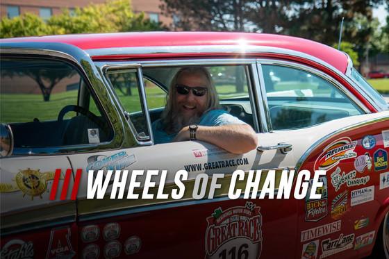 Driven Radio Show #63: Ken Yohn of McPherson College