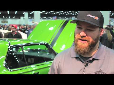 Driven Radio Show #08: Will Posey of Big Oak Garage