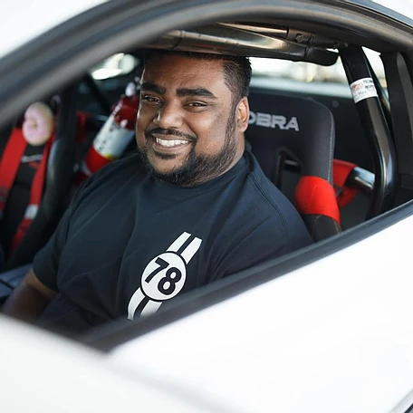 Driven Radio Show #103: Kash Singh of Ford Performance