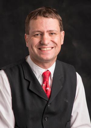 Driven Radio Show #39: Luke Chennell of McPherson College