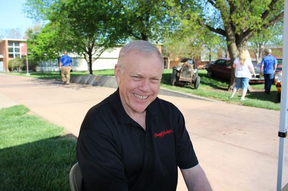 Driven Radio Show #18: Craig Jackson of Barrett-Jackson Auctions
