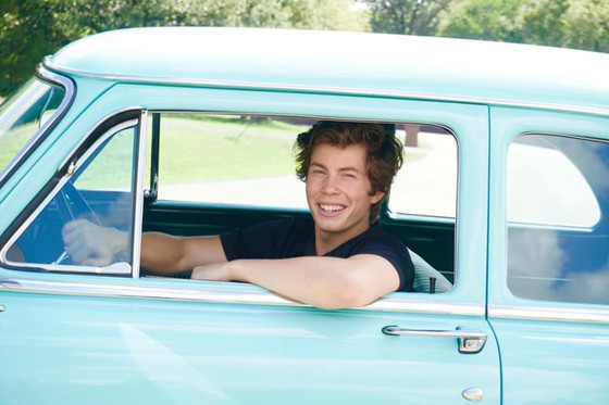 Driven Radio Show #26: Drew Casper of Midwest Dream Car Collection
