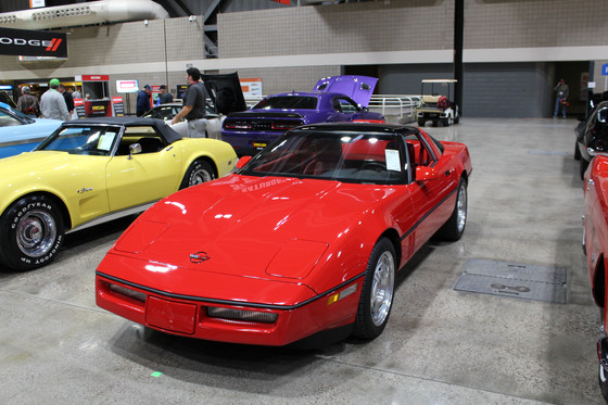 Ten Days of Affordable Exotics-Day 2: Corvette ZR-1