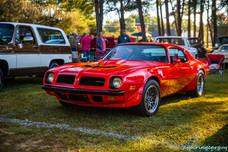 A Trip to the Ardmore Car Show