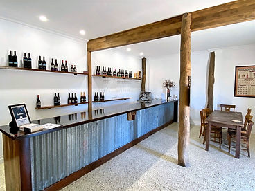 Blewitt Springs Wine Co Cellar door