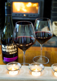 Fireside wines