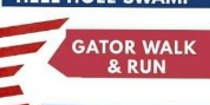 2021 HHSF Gator Walk & Run