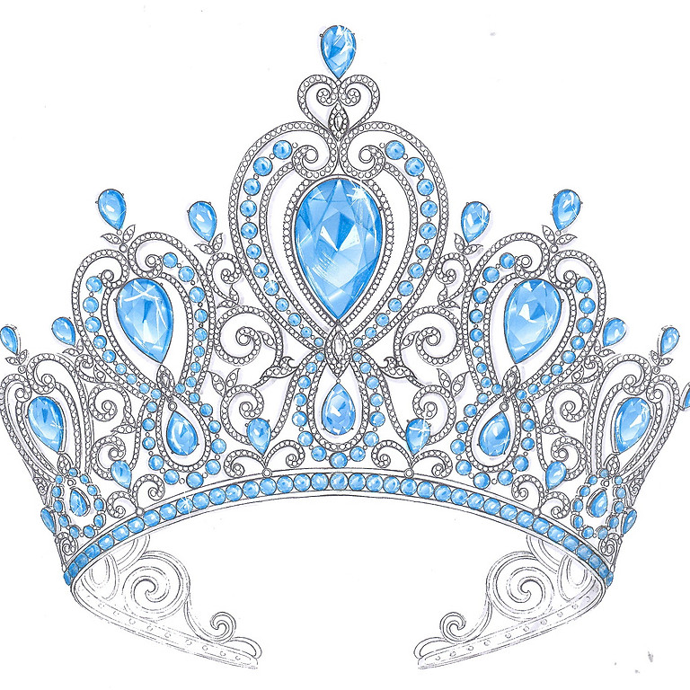 2021 HHSF Beauty Pageant