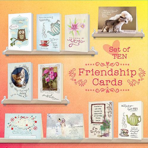 Friendship Package