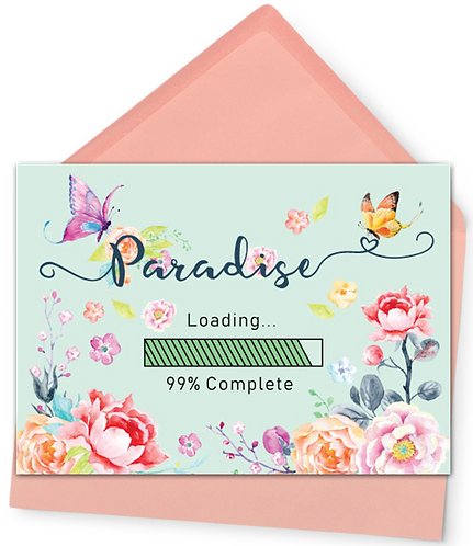 Paradise Loading
