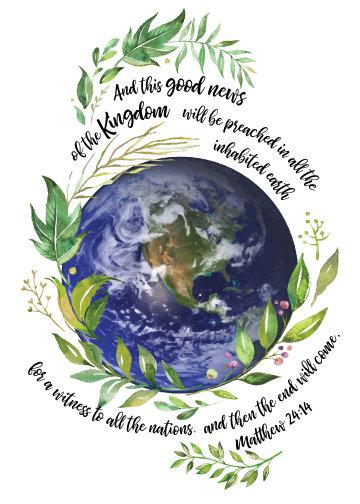 Good News Earth