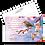 Thumbnail: Little Bird Postcard