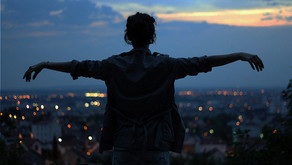 GREAT EXPECTATIONS PT.2 -              HOW TO LET GO OF OUR EXPECTATIONS