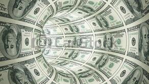 THE ILLUSION OF MONEY
