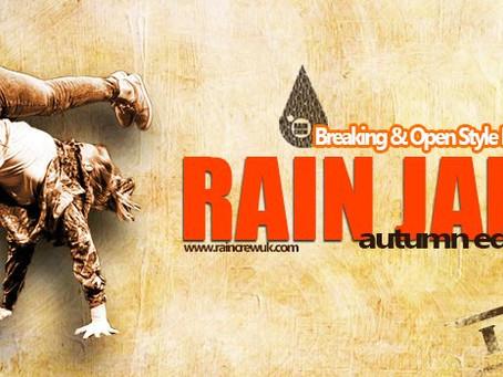 THE RAIN CREW JAM