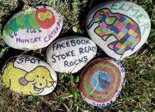 Stoke Reads Rocks