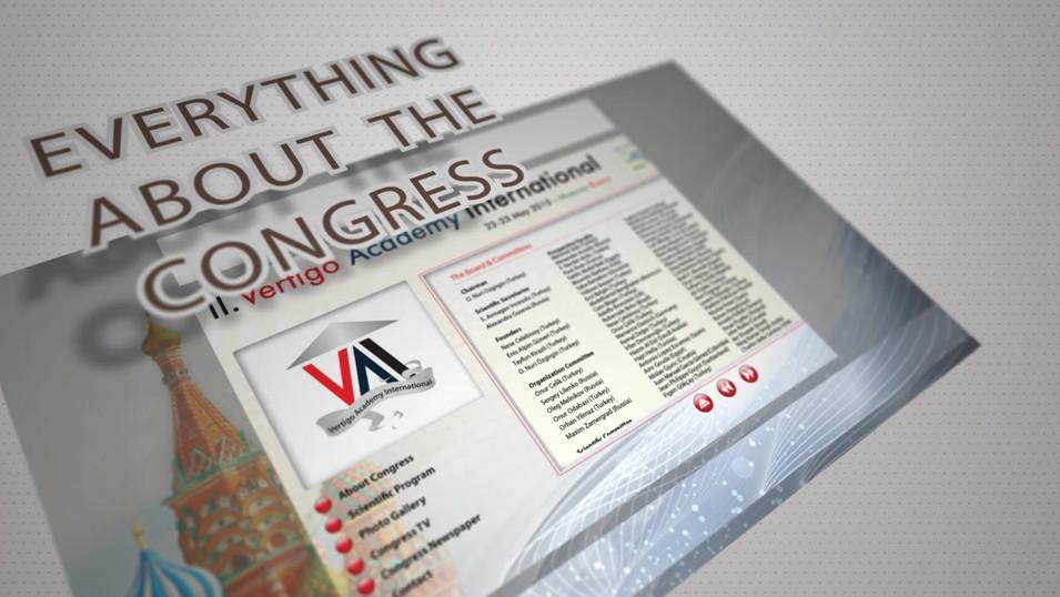 KongreTV - Canlı Yayın ve WEBCAST