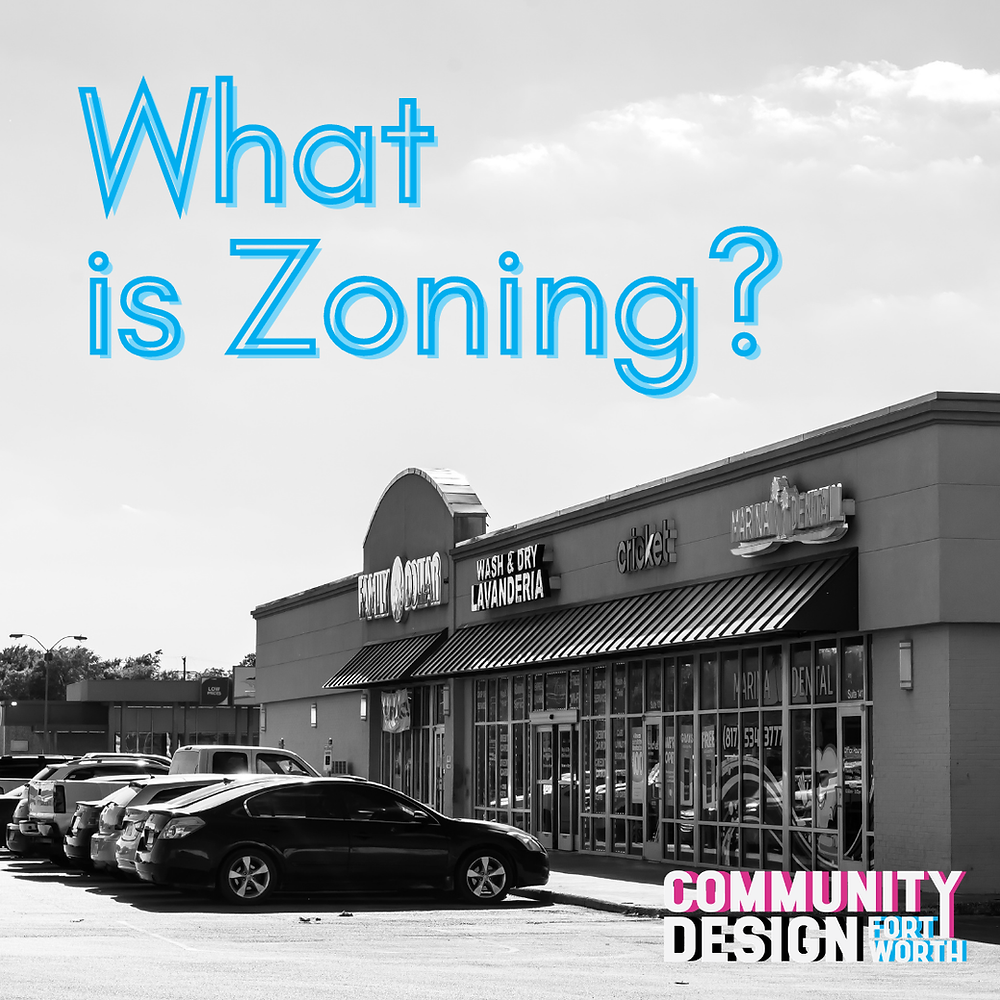 What is Zoning?